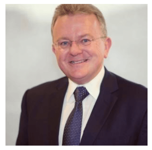 The Hon. Bruce Billson becomes API Independent Chair