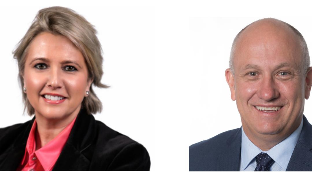 Senior appointments strengthen AFA's leadership team