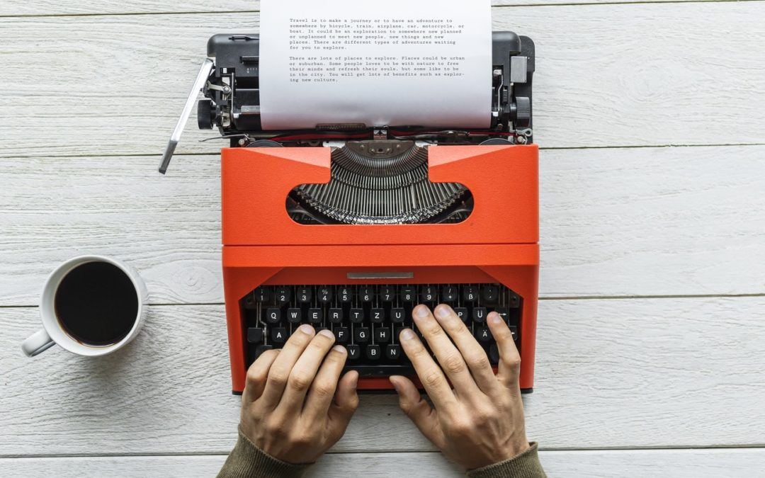 Writing a Media Release: Part 2